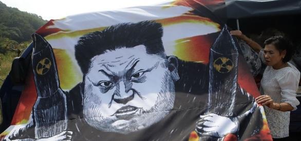 Corea del Norte prepara nueva prueba nuclear   Televisa News - televisa.com