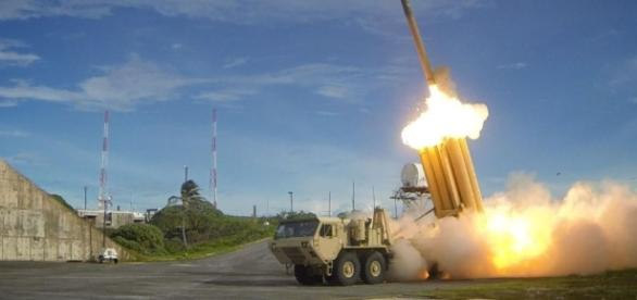 The Missile-Killer That Has China, South Korea, and the U.S. in ... - popularmechanics.com