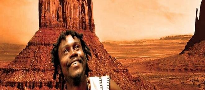 Le chansonnier Liter l'artiste nous sert son dernier album 'l'amour au village'