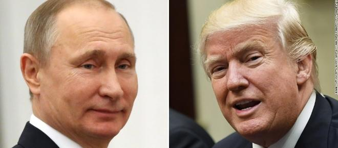 An expert on the Middle East analyzes recent events between US and Russia