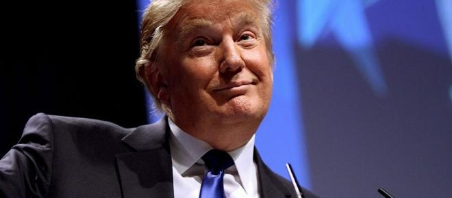 Trump presiona a Alemania y China para que reduzcan su superávit comercial