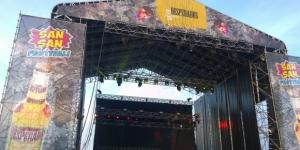 El festival SANSAN ha superado todas las expectativas de la organización.