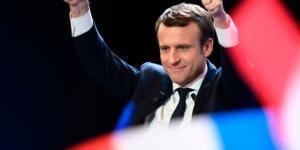 Emmanuel Macron: il favorito alle presidenziali Francia 2017
