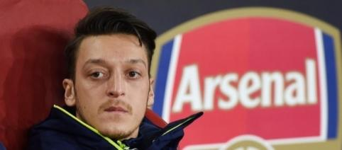 Mesut Ozil: Arsenal stay pays tribute to Bayern Munich ace Manuel ... - thesun.co.uk