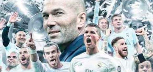 El Real Madrid se la juega èsta semana.