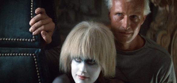 "Il fantascientifico ""Blade Runner"""