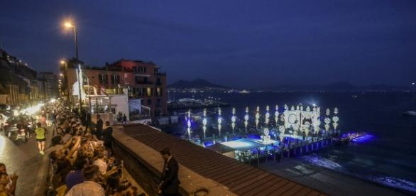 Napoli, resta un problema lo spaccio di droga