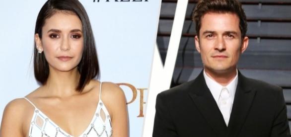 Nina Dobrev e Orlando Bloom estão saindo juntos, segundo fonte