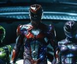 Power Rangers Movie Review & Film Summary (2017) | Roger Ebert - rogerebert.com