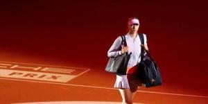 Has Sharapova met her match in Stuttgart in the talented Mladenovic? ... - picture courtest of wokv.com