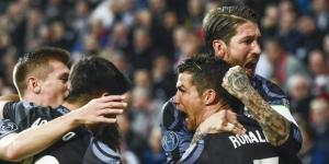 O Real Madrid procura mais uma meia-final da Liga dos Campeões