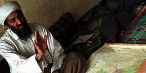 Osama bin Laden, fundador da Al-Qaeda