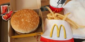 The McDonald's Co. (MCD) Shares Sold by UBS Asset Management ... - linkwaylive.com
