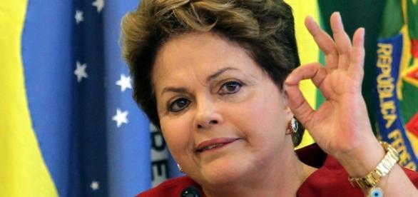 Ex-presidente ainda tenta se defender de 'golpe'