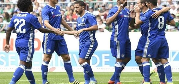 Inter e Chelsea trattano un clamoroso scambio