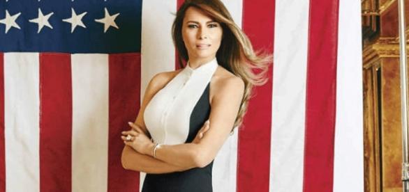 Internacional: Oscila Melania Trump entre la vanidad, la ... - blogspot.com