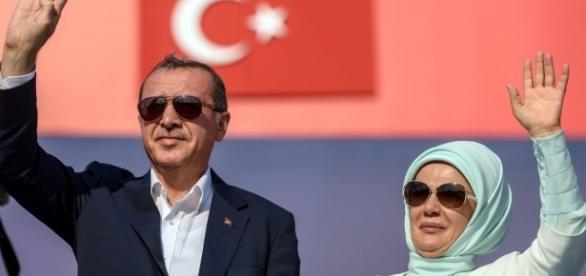 Merkel condemns Nazi insult from Erdogan - CNN.com - cnn.com