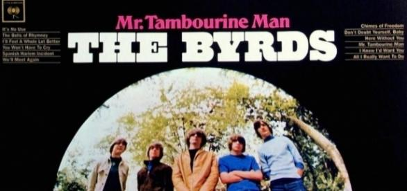 Mr. Tambourine Man The Byrds Bruce Langhorne