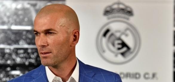 Real Madrid: Bonne nouvelle pour Zidane