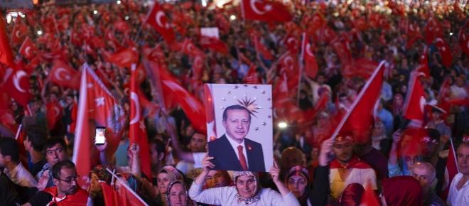 El referéndum de Erdogan, ¿qué pasó realmente?