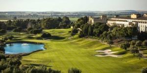 Barceló Montecastillo Golf & Sport Resort, un paraíso andaluz
