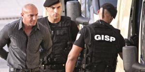Bruno Pidá cumpre 24 anos de prisão em Paços de Ferreira.