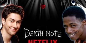 Death Note Netflix Live Action i fan creano una petizione