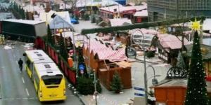 Der Anschlag auf dem Weihnachtsmarkt von Berlin wirft viele Fragen auf