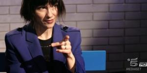 Elisa, coach della sedicesima edizione di Amici