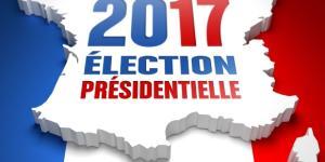 Fotolia Logo Présidentielles 2017