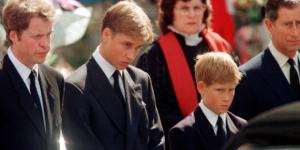 It's insane that Prince Harry couldn't talk about Diana's death ... - thesun.co.uk