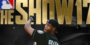 Ken Griffey Jr. is the Cover Athlete for MLB The Show 17 | Digital ... - digitaltrends.com