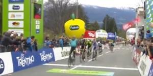 La vittoria di Michele Scarponi a Innsbruck