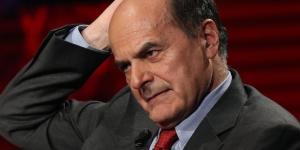 Pierluigi Bersani parla di Primarie PD e futuro del centrosinistra (Foto: panorama.it)