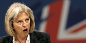 Theresa May: Britain will definitely leave the EU | Credit ... - creditwritedowns.com
