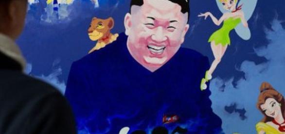 """Corea del Norte continúa con """"normalidad"""" a pesar de estar inmerso en pruebas de armas nucleares y con un panorama internacional que habla de guerra"""