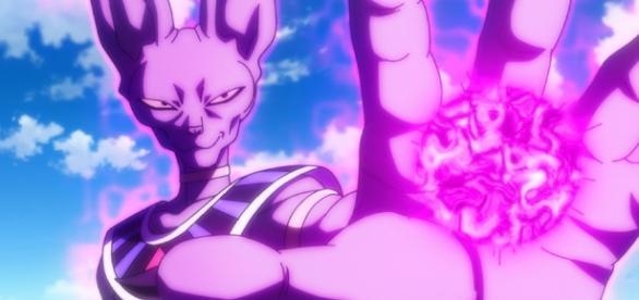 Dragon Ball Z: Battle of Gods Movie Review – IRBGamer - irbgamer.com