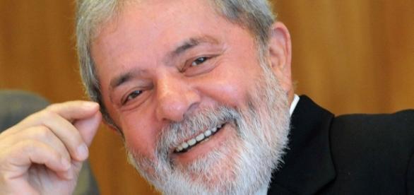 Lula está bem na disputa presidencial do ano que vem