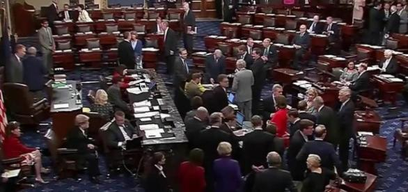 Senate Votes Down Four Gun Control Measures After Fiery 2016 ... - nbcnews.com