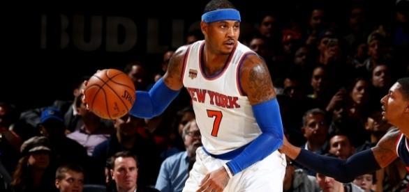 SLAM Top 50: Carmelo Anthony, No. 15 | SLAMonline - slamonline.com