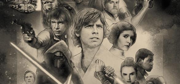 Star Wars Celebration Orlando 2017 Official Key Art Revealed ... - milnersblog.com