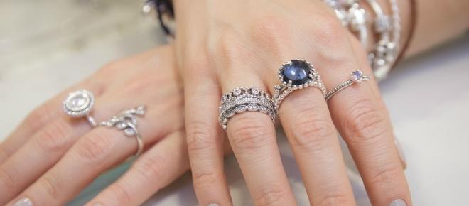Descubra como usar mix de anéis