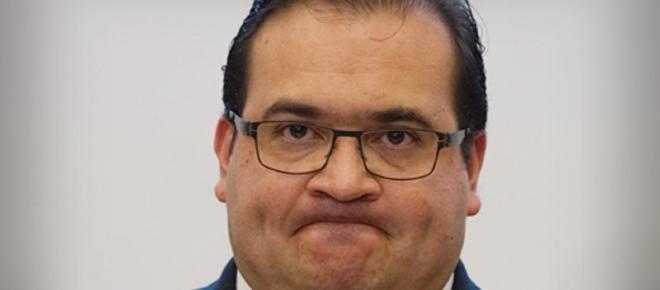 Javier Duarte o de ¿por qué tenemos lo que merecemos?