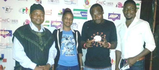 L'art du rire au Cameroun ouvre une de ses façades au FESTICO 2017