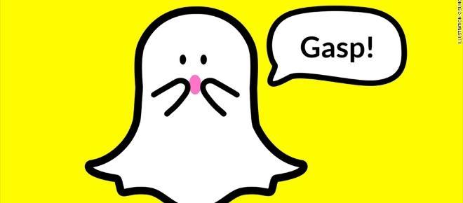 CEO do Snapchat causa polêmica ao afirmar que aplicativo não é para pobres