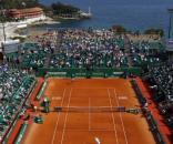 Torneo di Monte-Carlo Rolex Masters, Lorenzi sconfitto dal francese Pouille