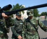 Cina pronta ad intervenire contro la Corea del Nord?