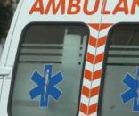 Cosenza, incidente vicino all'Unical: donna in gravi condizioni