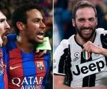 Live Barcellona-Juventus: aggiornamenti sul risultato in tempo reale, con la cronaca diretta e gli highlights del match