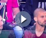 Barcellona-Juventus: Gagliardini ancora nell'occhio del ciclone?